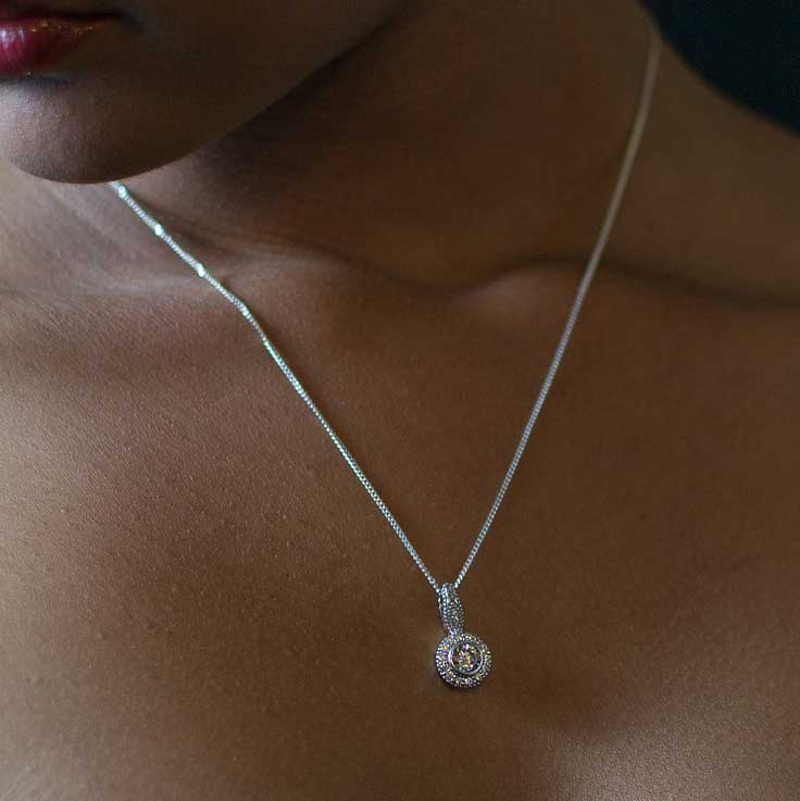 Necklaces at Goodfellas Pawn Shop - Buy, Sell and Collateral Loans