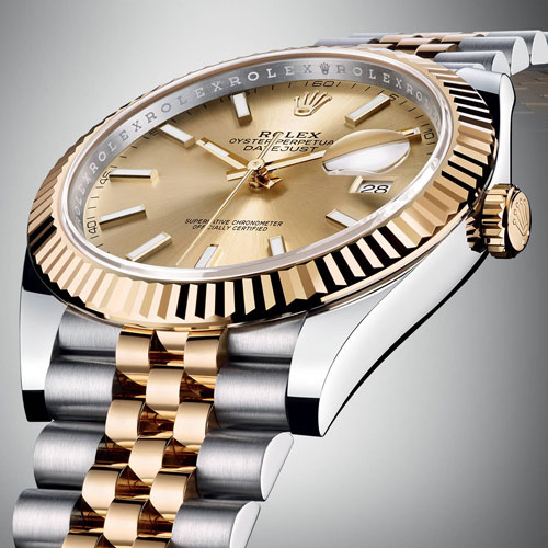 Rolex Watches at Goodfellas Pawn Shop - Buy, Sell and Collateral Loans