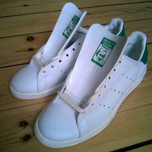 Adidas Stan Smith's at Goodfellas Pawn Shop - Buy, Sell and Collateral Loans