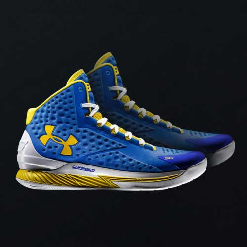 Under Armour Curry One at Goodfellas Pawn Shop - Buy, Sell and Collateral Loans