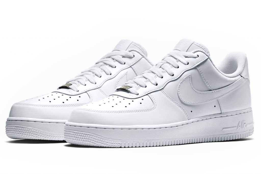 Air Force 1's at Goodfellas Pawn Shop - Buy, Sell and Collateral Loans