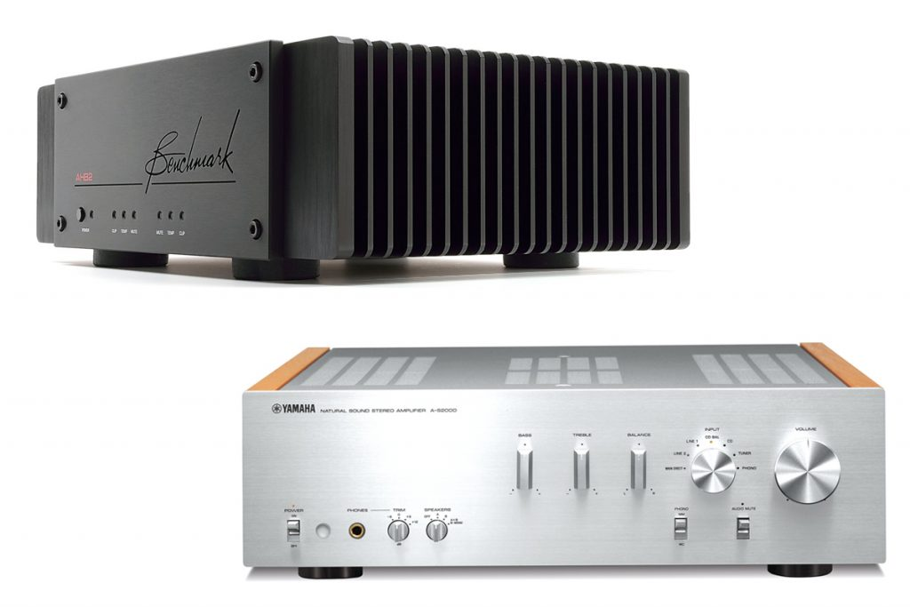 Amplifiers at Goodfellas Pawn Shop - Buy, Sell and Collateral Loans