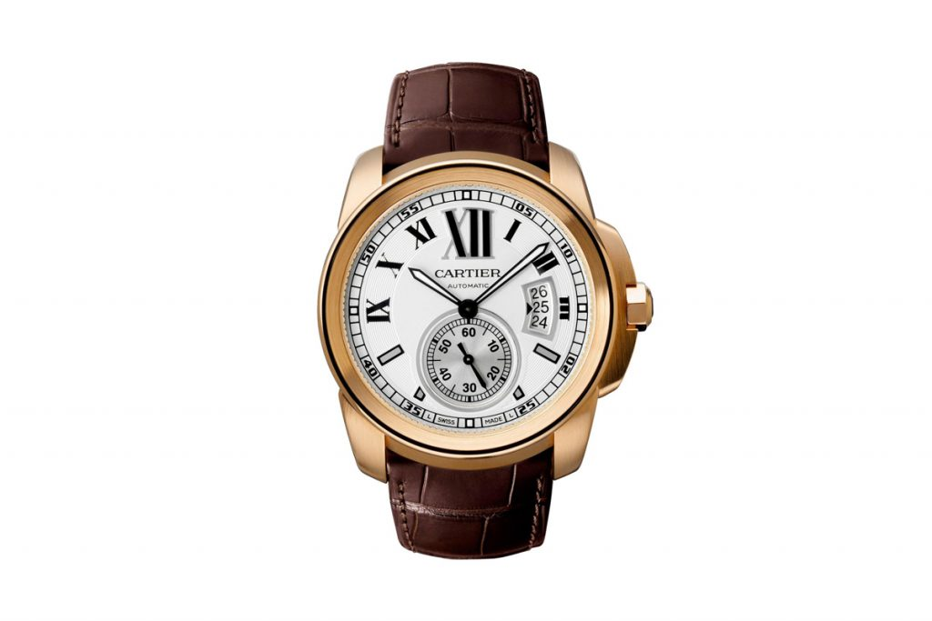 Cartier Watches at Goodfellas Pawn Shop - Buy, Sell and Collateral Loans