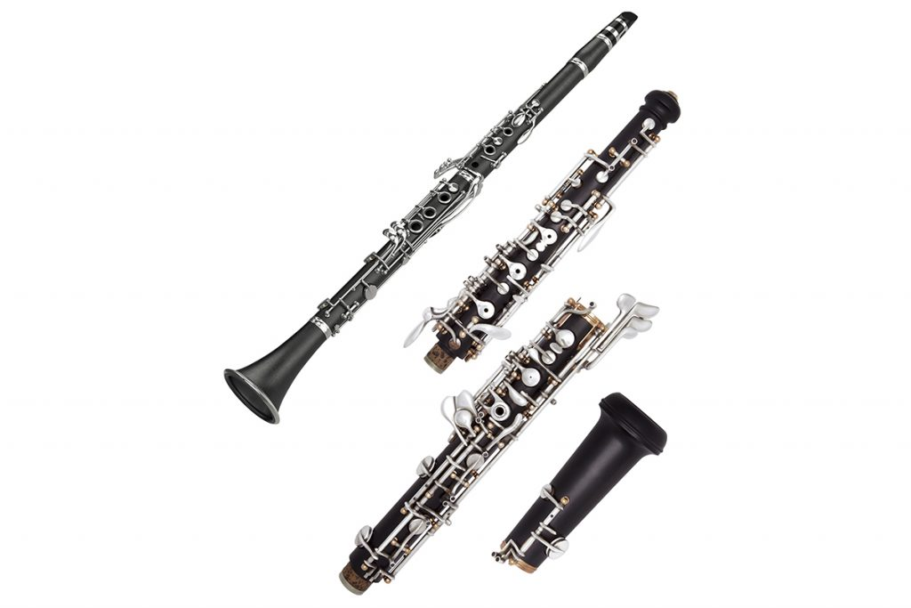 Clarinets at Goodfellas Pawn Shop - Buy, Sell and Collateral Loans