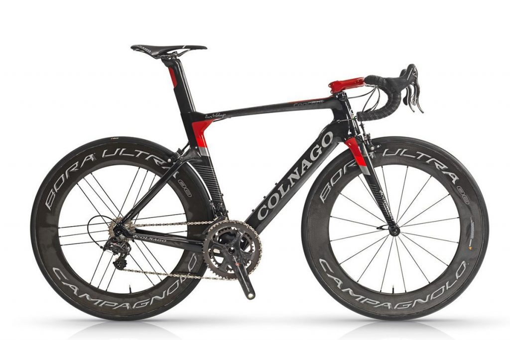 Colnago Bicycles at Goodfellas Pawn Shop - Buy, Sell and Collateral Loans