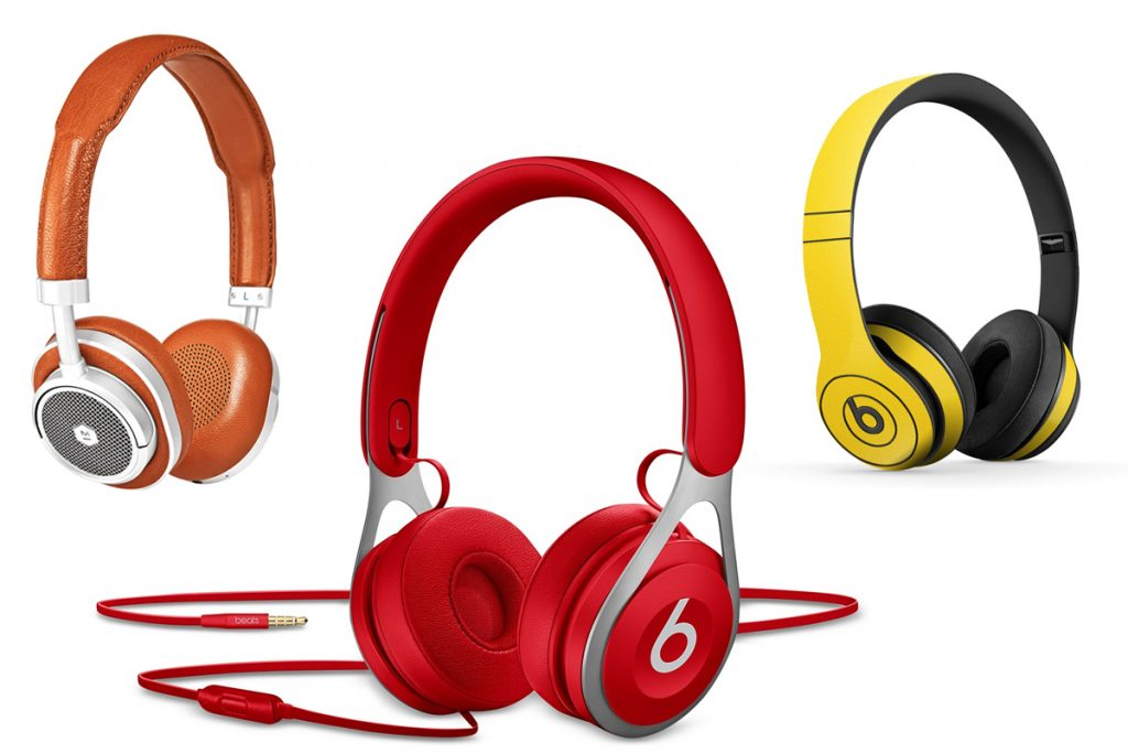 Beats by Dre at Goodfellas Pawn Shop - Buy, Sell and Collateral Loans
