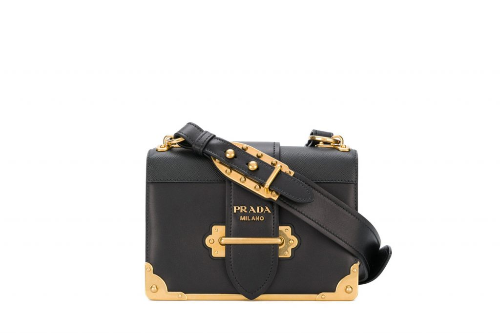 Prada Handbags at Goodfellas Pawn Shop - Buy, Sell and Collateral Loans