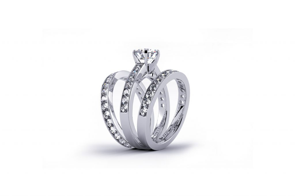 Rings at Goodfellas Pawn Shop - Buy, Sell and Collateral Loans