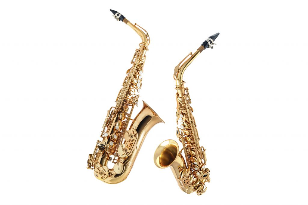 Saxophones at Goodfellas Pawn Shop - Buy, Sell and Collateral Loans