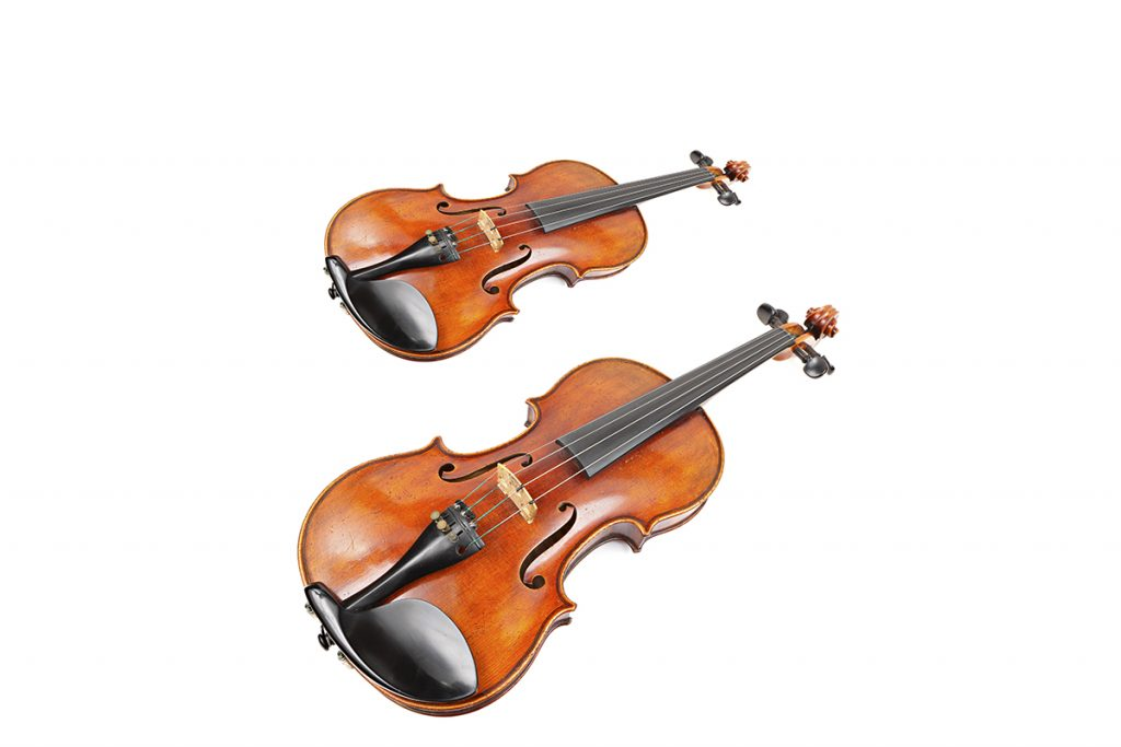 Violins at Goodfellas Pawn Shop - Buy, Sell and Collateral Loans
